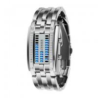 創意LED個性男士手表送男友禮物