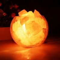 歐式喜馬拉雅水晶鹽燈喬遷禮物