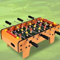 可對戰兒童桌式足球玩具生日禮物