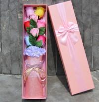 創意玫瑰花束內褲送女友禮物